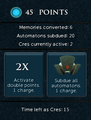 Guthixian Cache interface as Cres.png