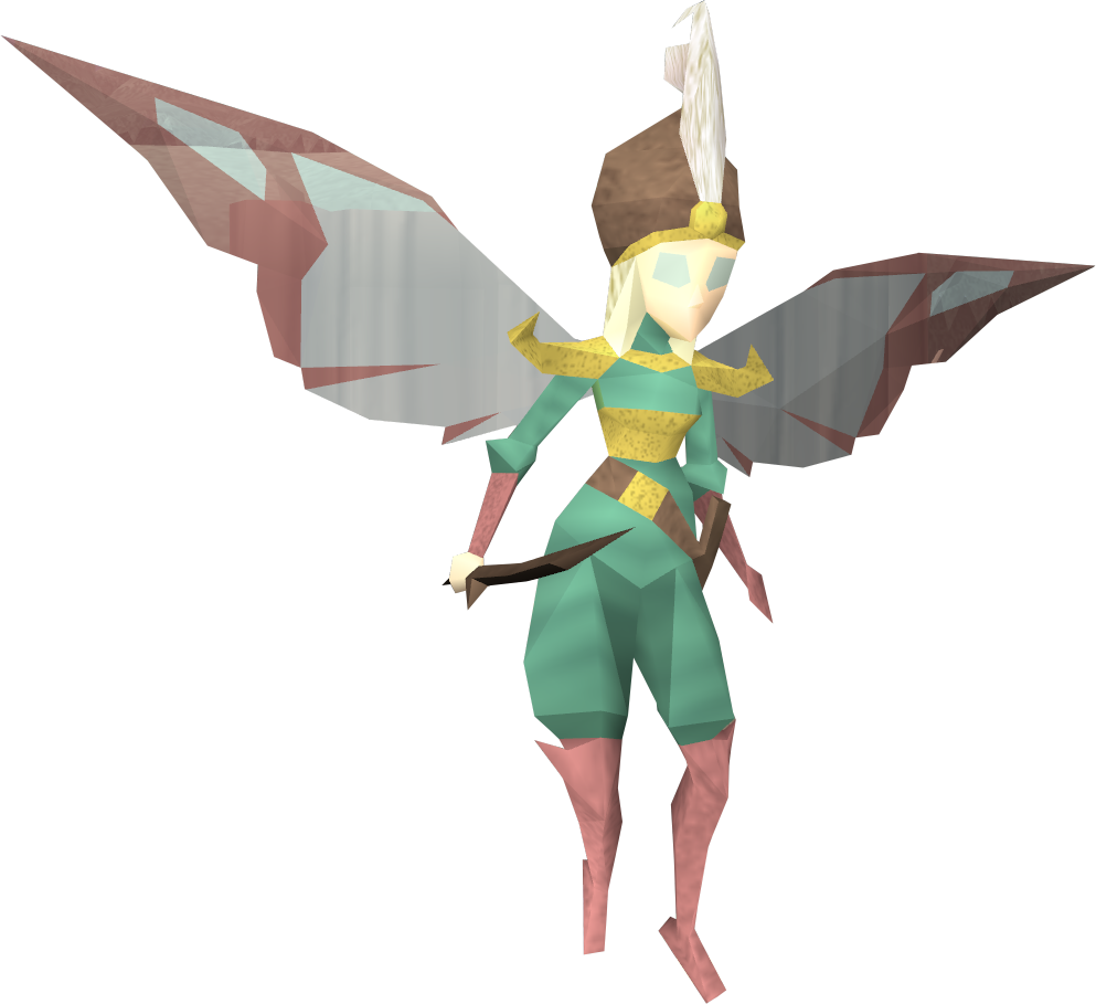 Tooth Fairy | RuneScape Wiki | Fandom powered by Wikia