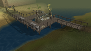 Fremennik Shipmaster dock