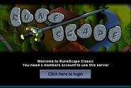 Login server old1