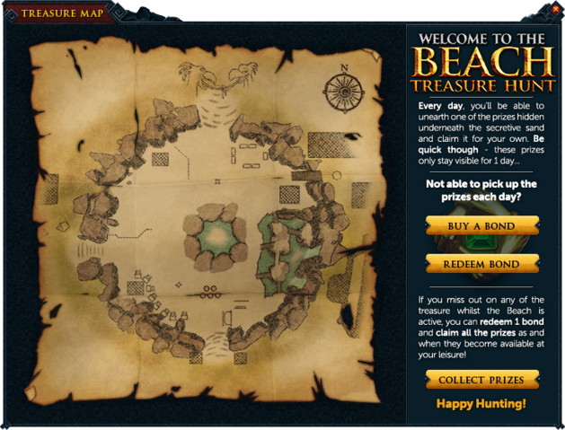 File:Treasure Map (Summer Beach Party) (New) interface.png