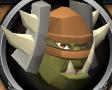 General Shredflesh chathead