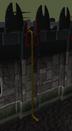 Rope battlement