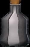 Ogre flask (empty) detail