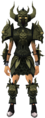 Malevolent armour set (barrows) equipped (female).png