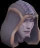 Mahjarrat Head female chathead