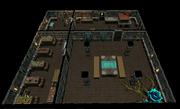 Meilyr's hideout