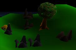 Entrana mine