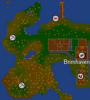 Brimhaven west