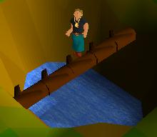 Gnome Course Log