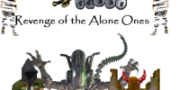 RuneScape - Revenge of the Alone Ones
