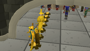 AoSW soldiers