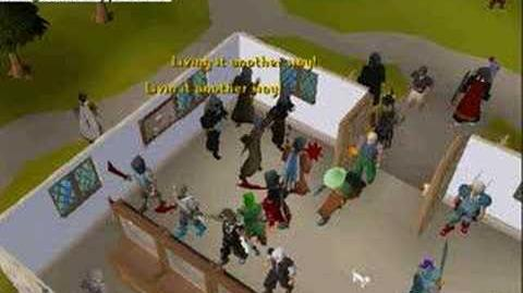 RuneScape - Another Way