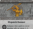 Dispatch Runner