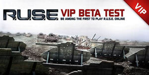 RUSE Beta