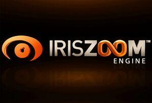 Logo IRISZOOM