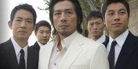 Kenji's Triad henchmen