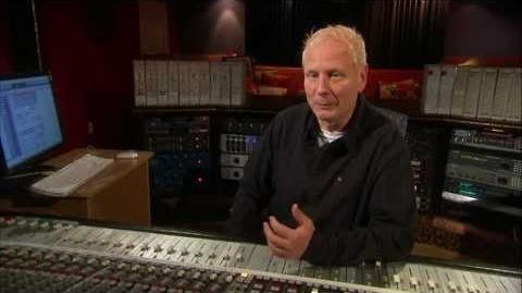 Rush - The Making of 2112 Moving Pictures 4-4
