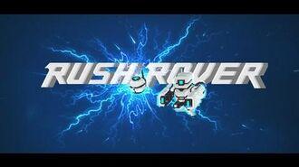 Rush Rover - ROCKETS EVERYWHERE!