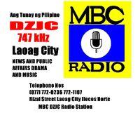 DZJC Laoag City
