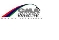 GMA Rainbow Satellite 1992