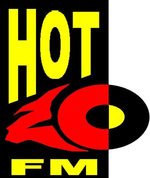 Hot FM Network 1999