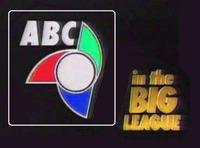 ABC 5 Logo ID February 1996-8