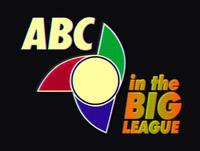 ABC 5 Logo ID 1995-7