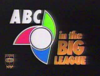 ABC 5 Logo ID 1995-2