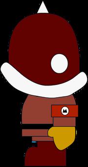 Roosty