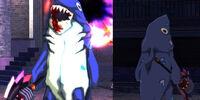 Shark (Costume)