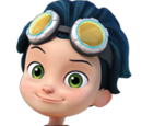 Rusty Rivets (character)