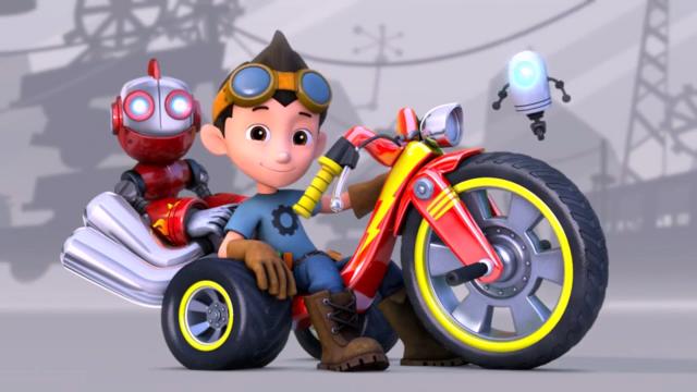 File:Nickelodeon Rusty Rivets - Guru Studio Pilot.png