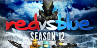 Red vs. Blue: Season 12 Soundtrack