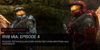 MIA: Episode 4