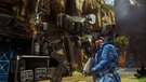 Caboose and Freckles 2 - S11