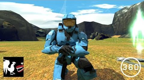 Red vs. Blue 360 The Talk-0