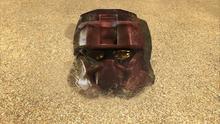 CT's Helmet - S10