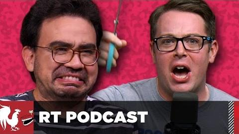 Greg Miller Mr. Hard Nips 2016 - RT Podcast 389
