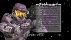 O'Malley S4 Bio