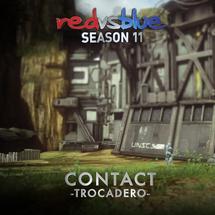 Trocadero - Contact