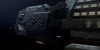 UNSC Tartarus