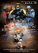 Reconstruction alternate DVD