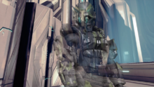 Locus disappears
