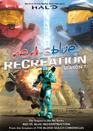 Recreation alternate DVD