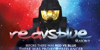 Red vs. Blue: Season 9