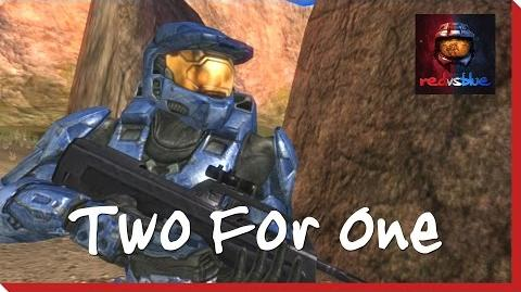 Two for One - Episode 76 - Red vs