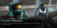 MIA: Episode 5