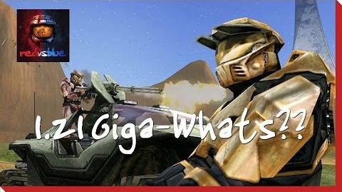 1.21 Giga-Whats?? - Episode 6 - Red vs