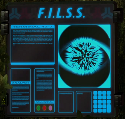 Filss profile tfa